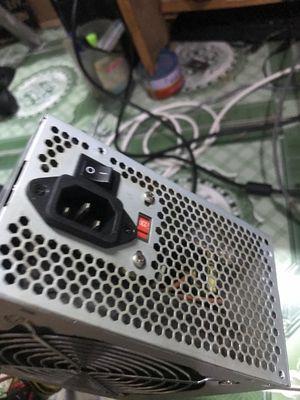 Nguồn Coolermaster rs350 psar-i3 đẹp tốt