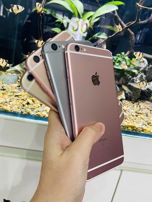 IPHONE 6s PLUS LOCK 32G ZIN APPLE - HỖ TRỢ TRẢ GÓP