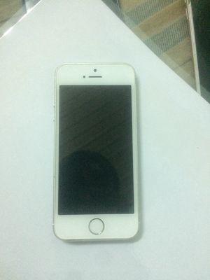 Apple iPhone 5S bạc