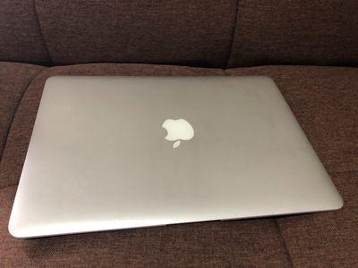 MacBook air 2014 sạc 23 lần like new 4gb 128gb