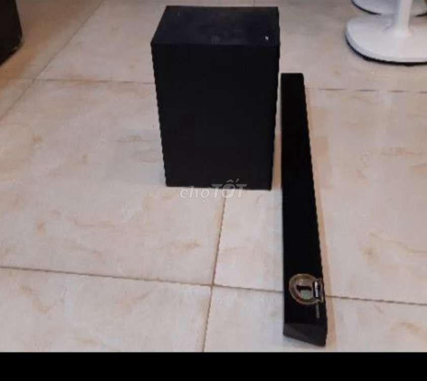 0984142894 - Loa thanh soundbar Samsung  HW-R550