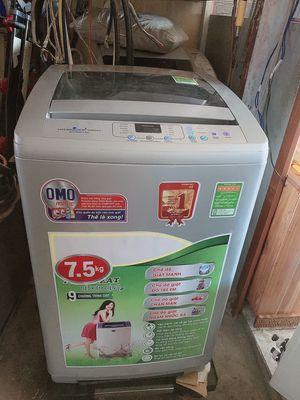 Máy giặt electrolux 7.5kg