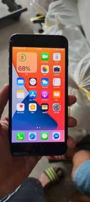 iPhone 8plus 64gb QT gl giao lưu