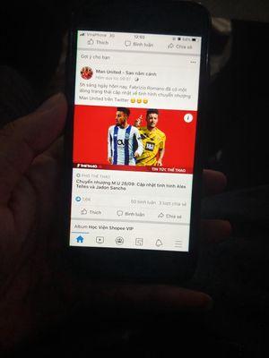 Bán Iphone 7 128G VNA nguyên bản màu đen