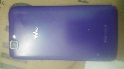 Điện thoại wiko ram2 thẻ nhớ 16