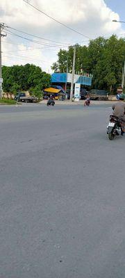 Nền Biệt Thự Mặt Tiền Nguyễn Văn Cừ - TP. Cần Thơ