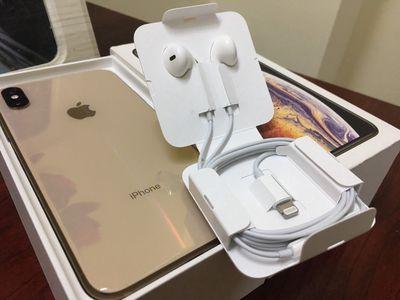 Iphone Xs 64 2sim Gold Thegioididong còn BH 6T