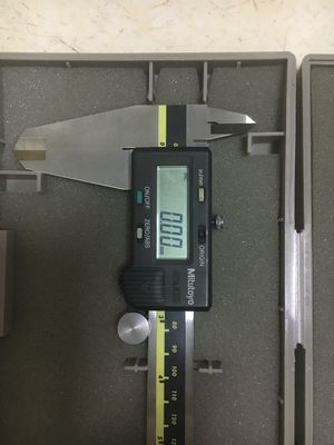 Thước kẹp điện tử Mitutoyo 300 mm, New 99%