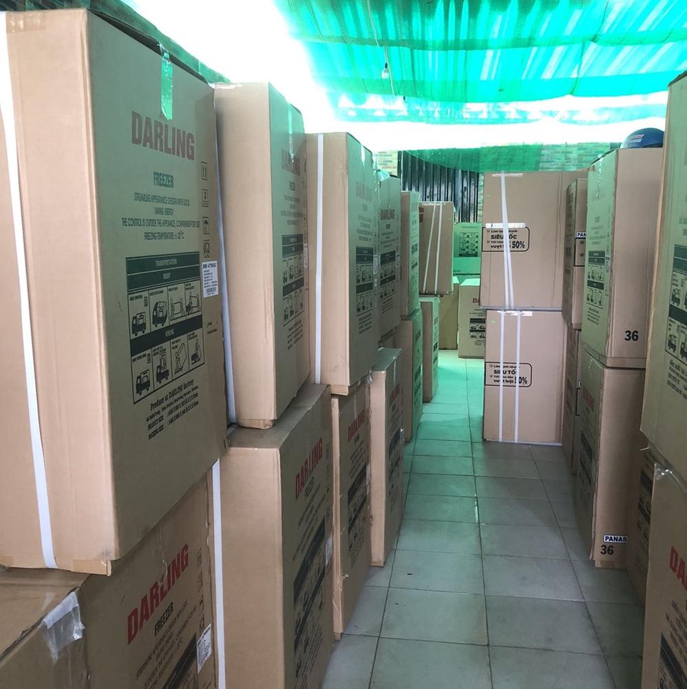 Điện lạnh sáng tạo 437