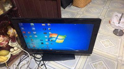 tivi lcd LG 32in hình ảnh  đẹp long lanh