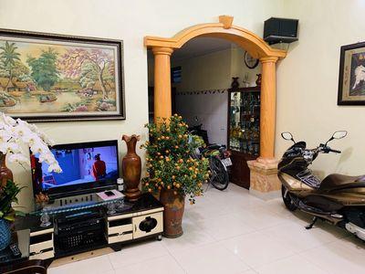 Bán nhà 2 tầng 38m2 Phạm Phú Thứ, Hồng Bàng 2 tỷ