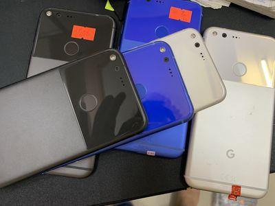 Google Pixel XL 32GB   Góp 0%