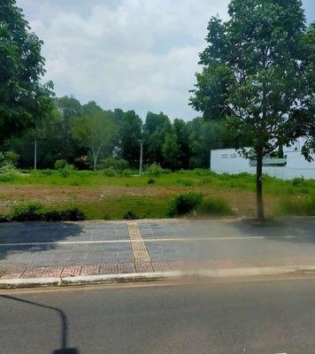 Cần bán đất nền gần`công nghiệp sonanesi tp Bà Rịa