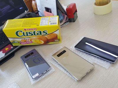 2 kép camera Note 8 ( hệ thống bán nhiều)