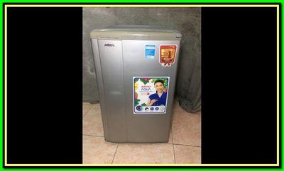 tủ lạnh 90l tk điện có bảo hành 8 tháng-AQUA