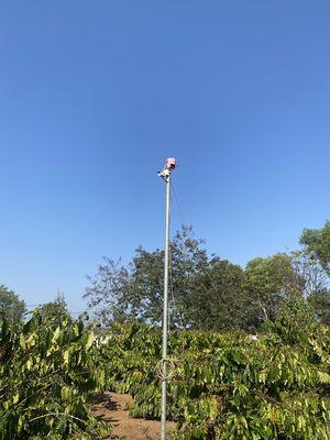 Bán nhanh 2,8 ha view suối tại Hoà Phú
