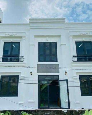 Nhà mini house hẻm Lộ Ngân Hàng, An Khánh