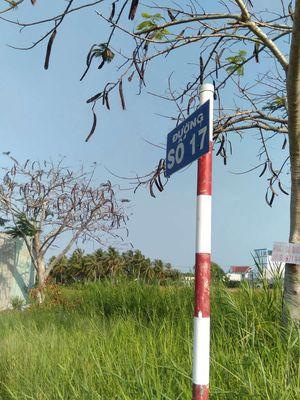 🌾 Bán Nền Đường N17 Khu Đô thị Tài Lộc Cà Mau