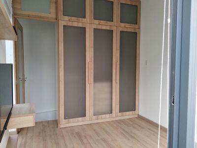 Nhà mới 1TR1L 30m² (Lê Quang Định, F5, Bình Thạnh)