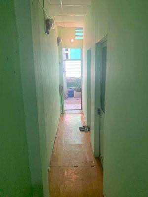 Nhà 1 trệt 1 lầu 53m2 thoại ngọc hầu hoà thạnh TP.