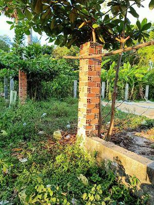 Đất rẻ Tịnh Biên