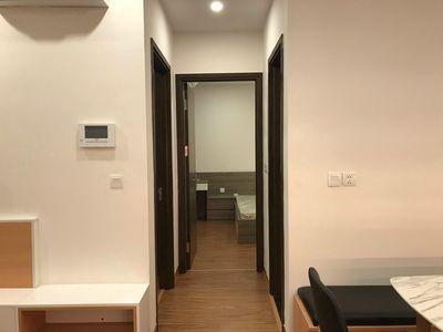 Căn hộ 80 m2 tại chung cư The Sun HH1 Mễ Trì Hạ