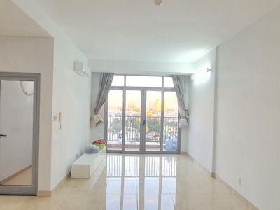 Bán chung cư Luxcity Quận 7 85m² 3PN 2,85ty