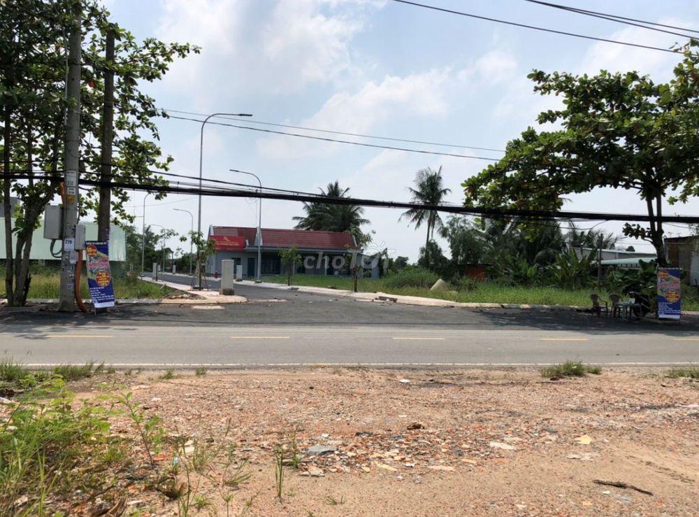 Đất thổ cư KCN Tân Phú Trung, liền kề Mũi Tàu, SHR