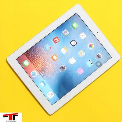 Apple iPad 2 16gb wifi zin đẹp
