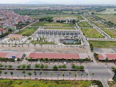 Đất nền Đồng Kỵ, 100m2,dự án vườn sen, 2,55 tỷ
