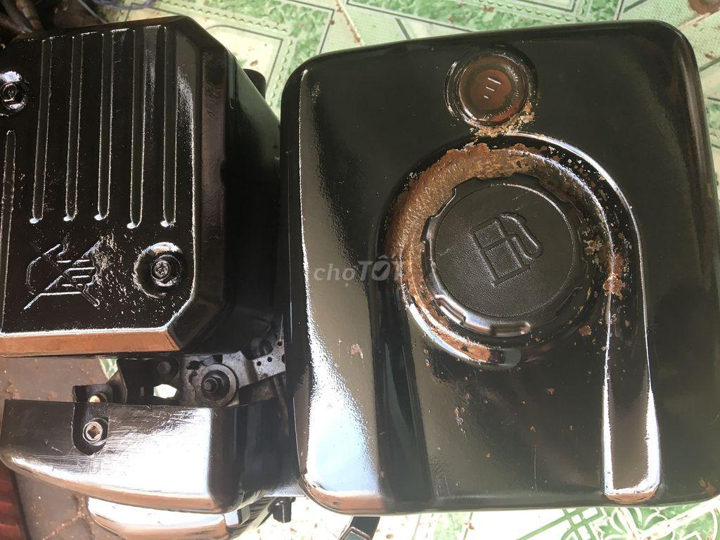 0375667390 - Máy VanGuar 5,5 HP nghĩa đĩa nguyên Zin