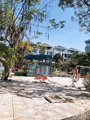 Nhà KDC giáo viên trường Lê Hồng Phong, Phước Lộc