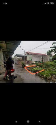 Bán lô đất 76m2 ngõ 3,5m tại Quỳnh Hoàng,Nam Sơn
