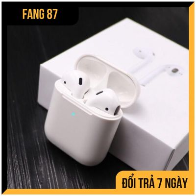 Tai Nghe Bluetooth Airpods 2  Cho IPhone Android