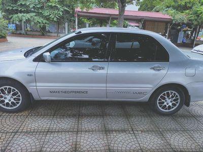 Mitsubishi Lancer 2004 Tự động Chính chủ