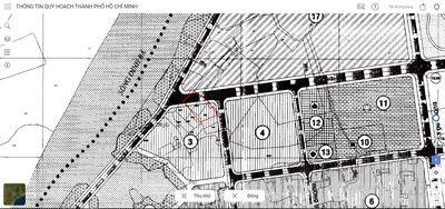 Bán đất xã long hoà quy hoạch đất ở