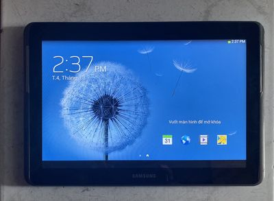 Samsung Galaxy tab 2 10in