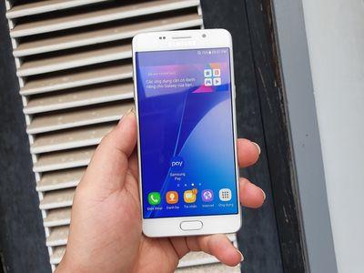 Thanh lý Samsung galaxy A5 xách tay Hàn