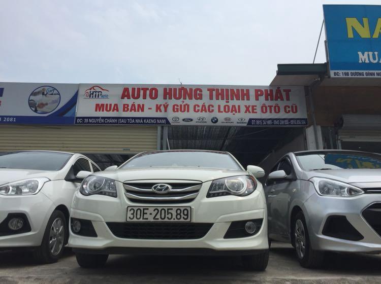 HƯNG THỊNH PHÁT AUTO