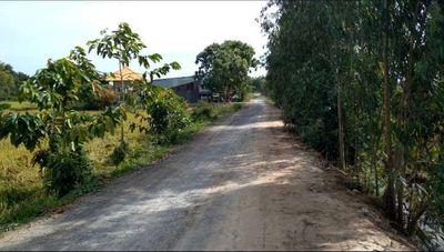 Đất 17 công Ruộng 207x82 Mặt Tiền, Huyện Tân Hồng
