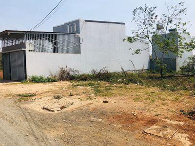 Đất mặt tiền Nguyễn Tri Phương, 5x27m