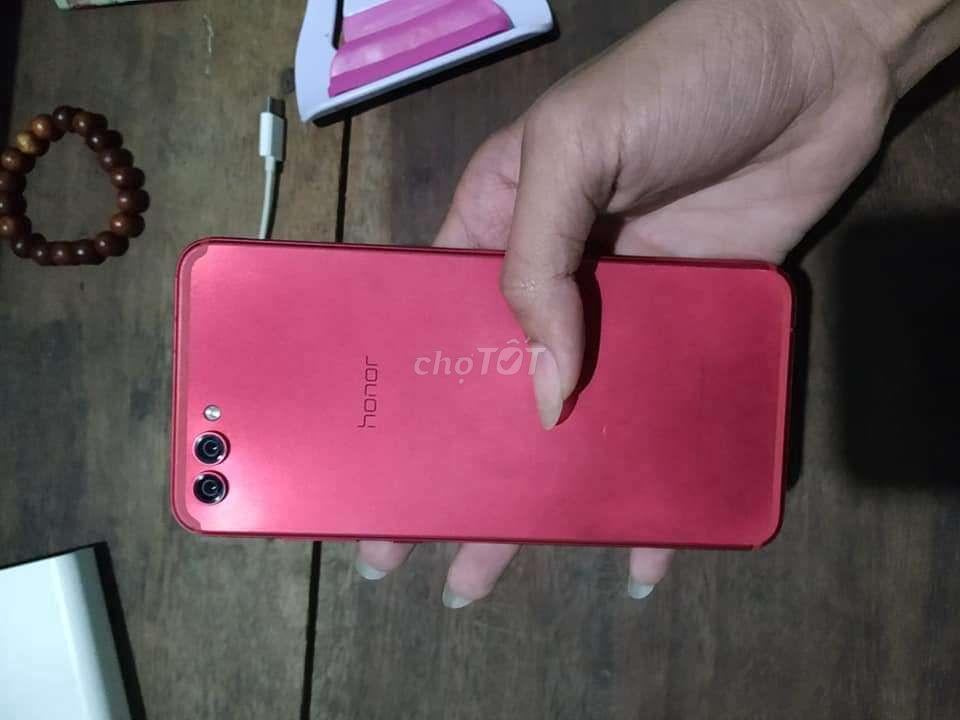Huawei Honor View 10 Đỏ