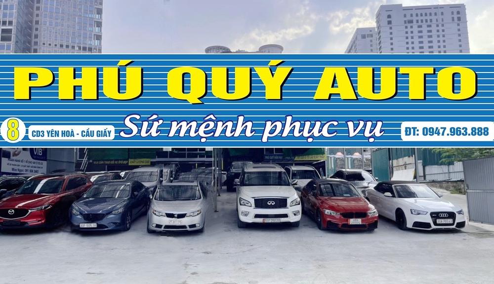 Phú Quý Auto
