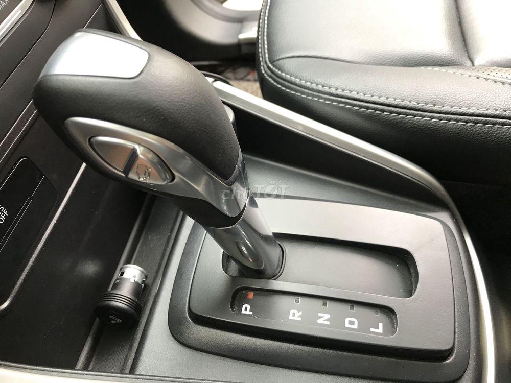 Ford EcoSport 1.5Titanium 2018 biển HN