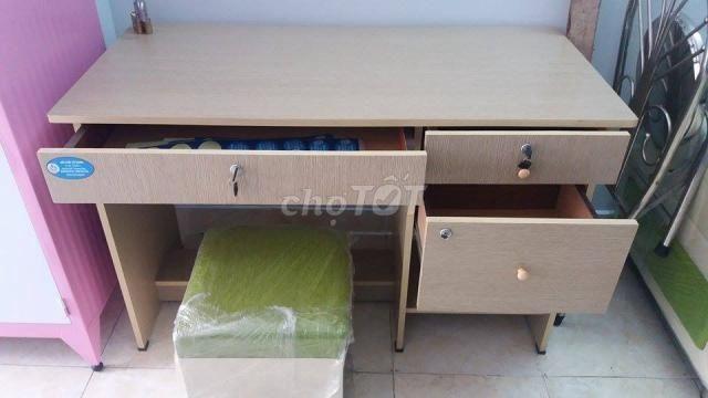 bàn gỗ sản xuất tại xưởng, hàng mới 100%, FSHIP