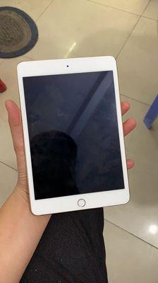 Apple iPad Mini 4 128gb bảng wifi ios 11 siêu hiếm