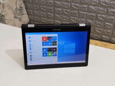 Lenovo Yoga500 i3-5020u camung gap t may tinh ban