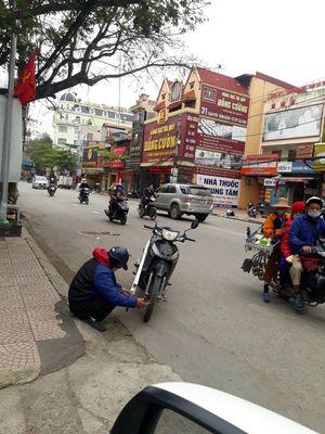 Bán Nhà Trần Phú Từ Sơn