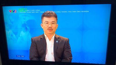 Nhà thừa tivi panasonic 32'' 1 đầu DVB cần bán