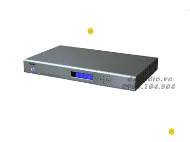 Bộ đầu màn karaoke việt ktv  ổ cứng 2TB , âm thanh